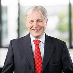 Geschäftsführer, Wirtschaftsprüfer, Steuerberater, Rechtsanwalt Lothar Boelsen